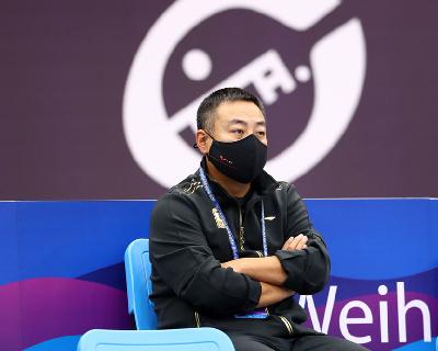 劉國梁:國際乒乓賽事重啟向世界展現中國抗疫成果