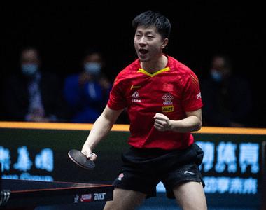 劉國梁:新賽制尚需斟酌,但乒乓球必須創新