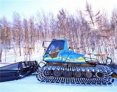 河北張家口:搭建産需對接平臺 促進國産冰雪裝備發展