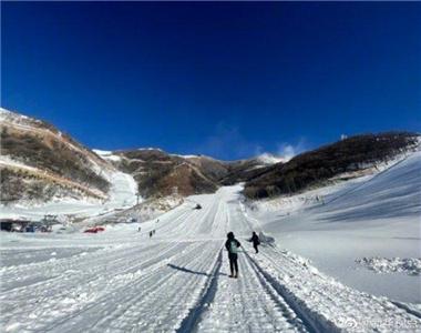 北京冬奧會北京賽區、延慶賽區8個競賽場館全部完工