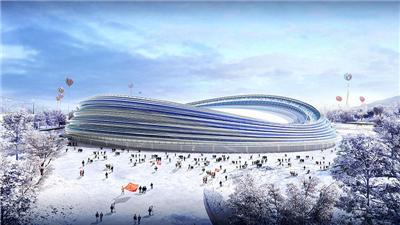 北京冬奧會競賽場館運行團隊全部實現一線辦公