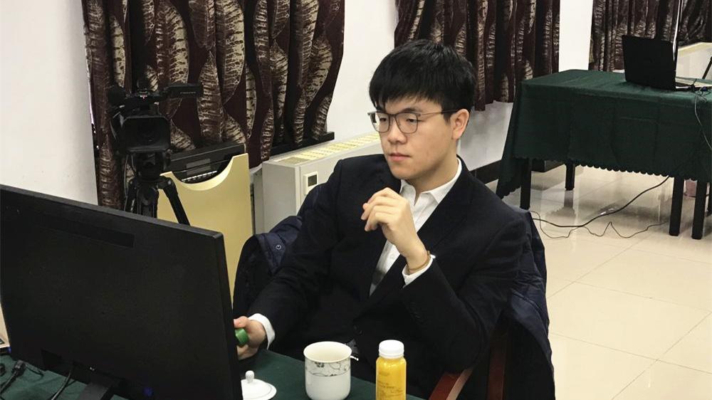 """春蘭杯決出4強 中國""""三英""""對抗申真谞"""