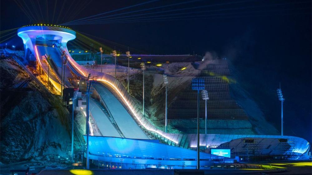 巴赫:克服疫情影響 北京冬奧籌辦工作幾乎是一個奇跡