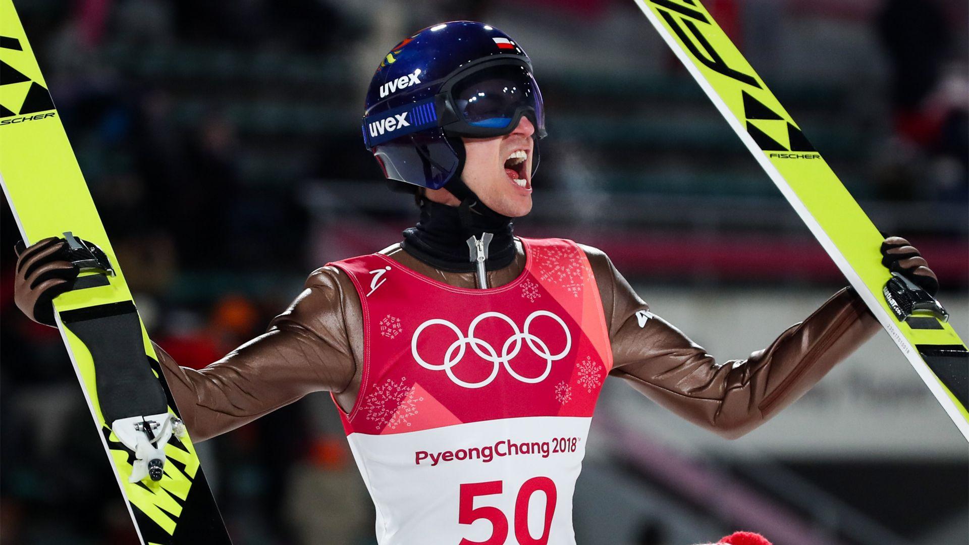 走近冬奧 專訪:中國將舉辦一屆出色的冬奧會——訪波蘭前越野滑雪世界冠軍烏什切克