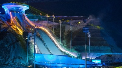 能測盡測、靈活應變 北京冬奧會和冬殘奧會測試活動即將開始