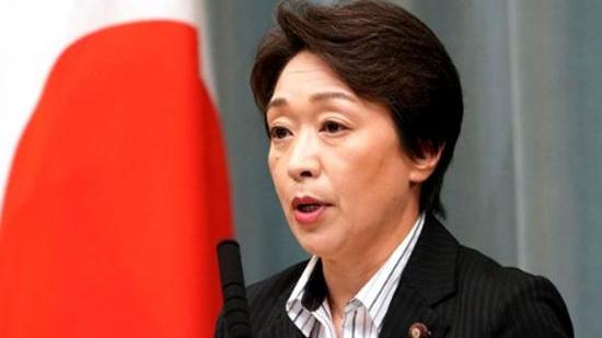 走近冬奧 北京冬奧組委祝賀橋本聖子就任東京奧組委主席