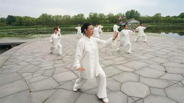 中醫專家支招春季運動養生、情志調養