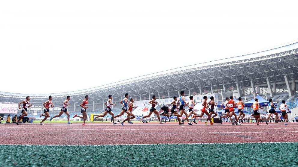 中國田協公布今年國內賽事計劃