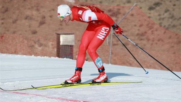 走近冬奧 中國越野滑雪運動員的農歷新年願望