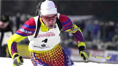 走近冬奧 專訪:波蘭冬季兩項有實力在北京奪牌——訪都靈冬奧會銀牌得主托馬斯·西科拉