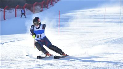 走近冬奧 從0到1的跨越:意大利籍教練見證中國殘疾人高山滑雪項目發展