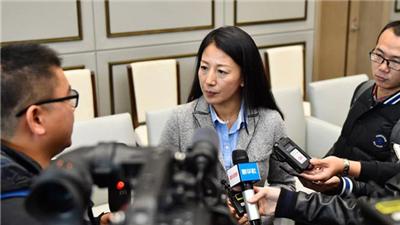 全國政協委員楊揚:抵制奧運會自私、狹隘且毫無意義