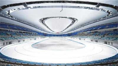 走近冬奧 冬奧,智能新時代——科技冬奧將如何改變我們的生活?
