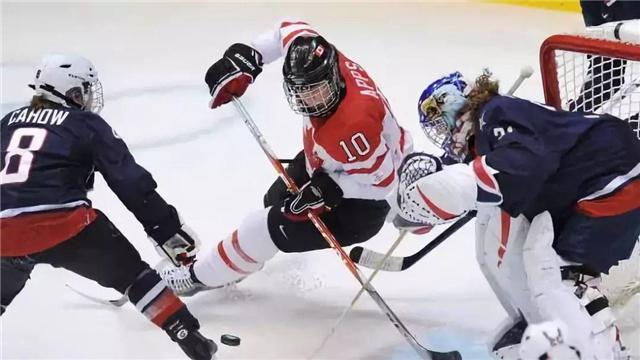 加拿大、瑞典將是北京冬奧會男子冰球奪冠熱門——專訪波蘭前NHL球員馬裏烏什·切爾卡夫斯基
