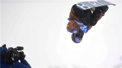 走近冬奧|單板滑雪U型場地世界杯美國阿斯本站:金、戶冢優鬥再奪魁
