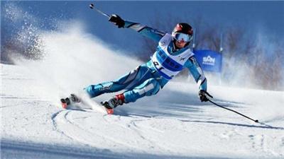 走近冬奧|自由式滑雪世界杯障礙追逐賽名將史密斯錯失金牌仍獲水晶球獎