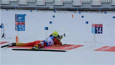 走近冬奧|冬季兩項世界杯:約·鮑伊實現賽季三連冠 埃克霍夫加冕女子總冠軍