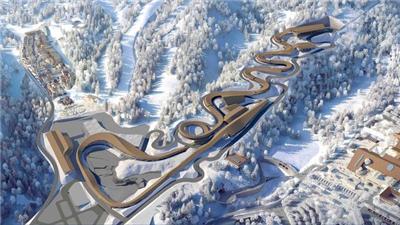 走近冬奧|奧地利滑雪協會秘書長:期待在北京度過美好時光