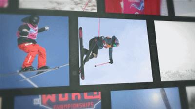 全球連線·全球名人訪|谷愛淩:我們一起滑雪吧!