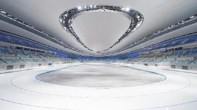 冬奧——綠色、科技,走進現實