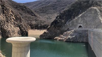 走近冬奧|北京冬奧會延慶賽區涉水工程6月底前全部投入使用