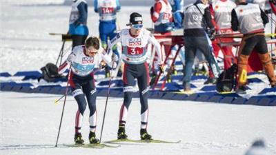 挪威精心選拔北歐兩項國家隊員備戰北京冬奧會