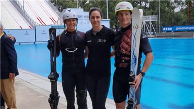 澳大利亞開放冬奧訓練中心備戰北京冬奧會