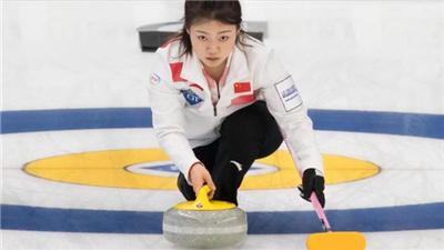 女子冰壺世錦賽:中國隊勝意大利止連敗 瑞士、瑞典隊獲北京冬奧門票