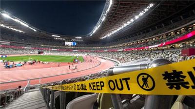 新聞分析:日本疫情嚴峻 但東京奧運會已箭在弦上