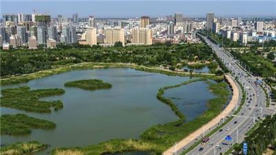 寧夏銀川:2022年實現體育産業總值佔GDP比重達1.5%