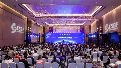 共進,贏在開局——2021中國體育産業峰會探討體育産業高質量發展之路