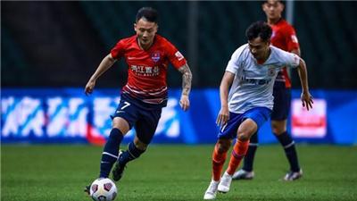 中國足協主席陳戌源:職業聯賽需要建立健康、可持續的發展機制
