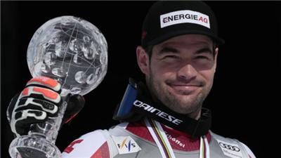 奧地利公布2021-2022賽季國家滑雪隊名單