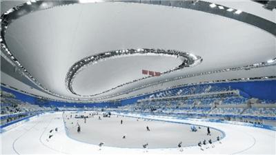 走近冬奧 力爭碳中和,北京冬奧會這樣做
