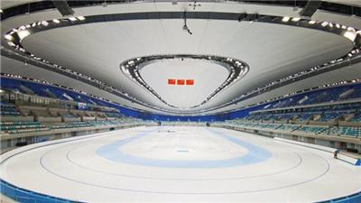 北京市11個冬奧場館通過綠色建築認證