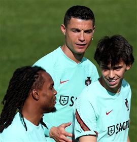 費利什:葡萄牙隊是歐錦賽奪冠熱門球隊之一