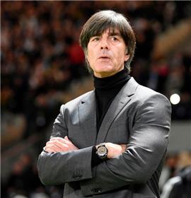 勒夫公布徵戰歐錦賽德國隊名單 穆勒、胡梅爾斯歸隊