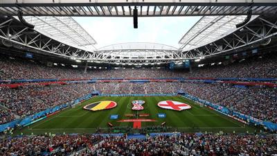 觀賽知識點|歐錦賽12座球場,個個顏值爆表