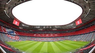 歐錦賽慕尼黑賽區允許1.4萬名球迷入場