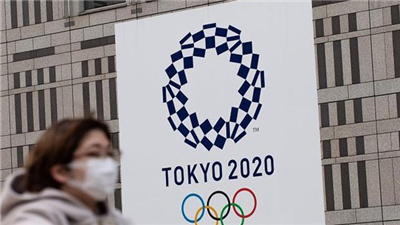 新冠疫苗接種方案已覆蓋東京奧運村和殘奧村75%人員