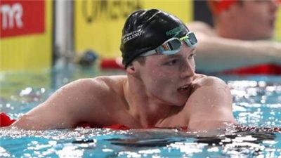 澳遊泳女將抵制東京奧運選拔賽 澳大利亞泳協進行調查
