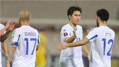 菲律賓3球取勝 關島小組墊底結束世預賽之旅