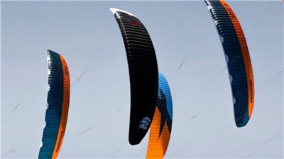 2024年巴黎奧運會帆船競賽項目全部確定