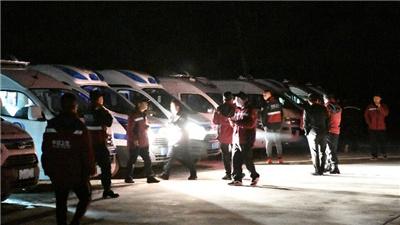 """白銀景泰""""5·22""""山地越野賽公共安全責任事件27名領導幹部被追責"""