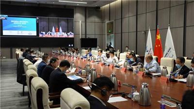 國際奧委會-國際殘奧委會北京冬奧會項目審議會召開