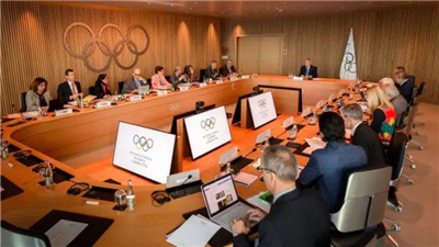 澳大利亞奧委會:期待運動員在北京冬奧會創造佳績 針對東京奧運會制定完備防疫計劃