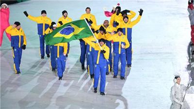 走近冬奧 巴西將在北京冬奧會上實現參賽項目和運動員雙突破
