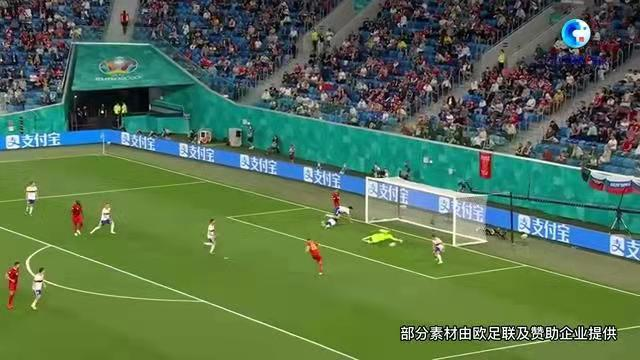 全球連線 | 歐錦賽上的中國科技元素