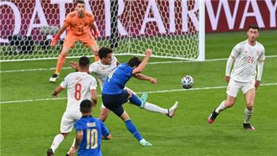 成敗莫拉塔!意大利點球大戰勝出挺進歐錦賽決賽