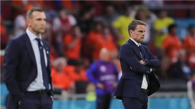 德波爾宣布辭去荷蘭主帥職務